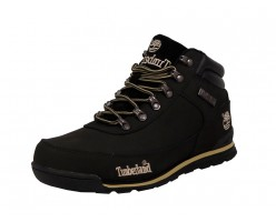 Timberland Shot Black