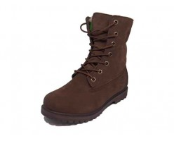 Timberland Teddy Fleece Chocolate