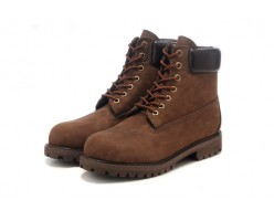 Timberland Dark Brown