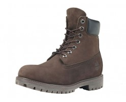Timberland Dark Brown Kids