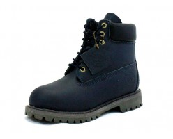 Timberland Laether Blue