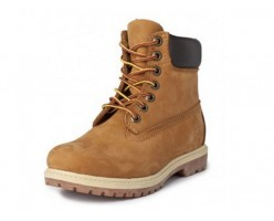 Timberland Rust Woman с мехом