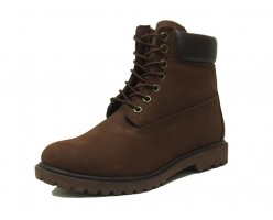 Timberland Premium Dark Brown