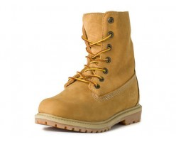 Timberland Teddy Fleece Wheat