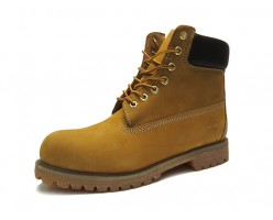 Timberland Rust Woman