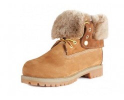Timberland Teddy Albina Wheat