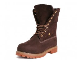 Timberland Teddy Albina Brown